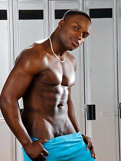 Black Gay