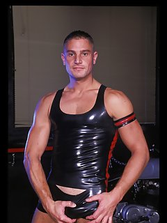 Gay Latex
